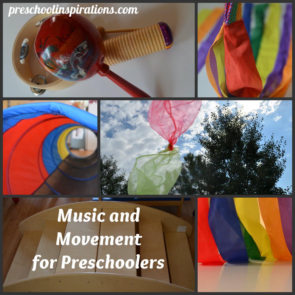 music and movement activities for preschoolers winter activities preschool inspirations 742